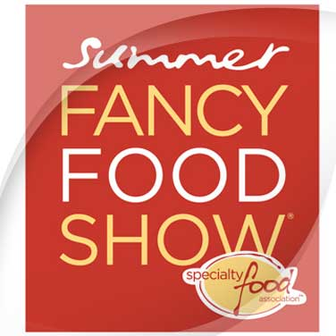 FANCY FOOD, NEW YORK 26-28 GIUGNO 2016