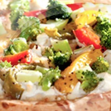 Peperoni e broccoli
