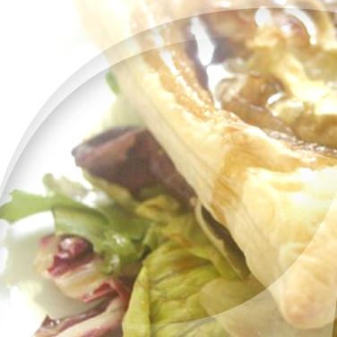 Torta di cipolle borettane
