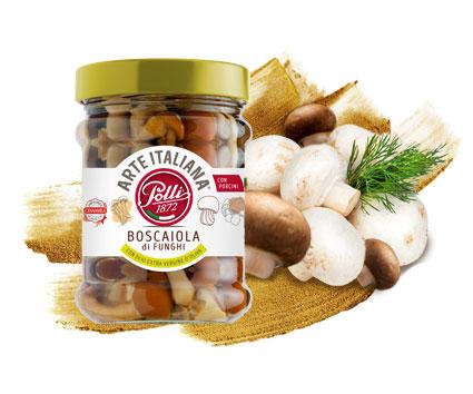 arteitaliana_boscaiola-funghi