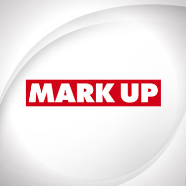 Mark Up  – 01 Ottobre 2018