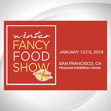 Winter Fancy Food 2019