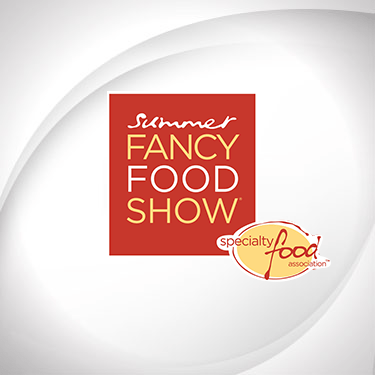 FANCY FOOD 2019